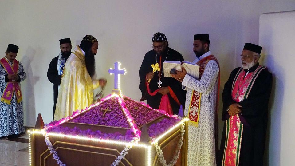 Malankara Syrian Orthodox Theological Seminary